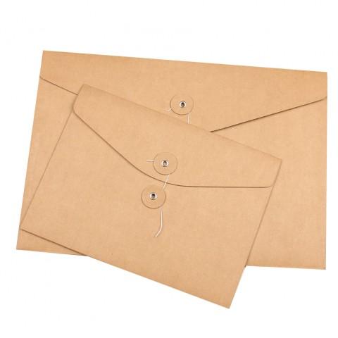 牛皮紙文件袋