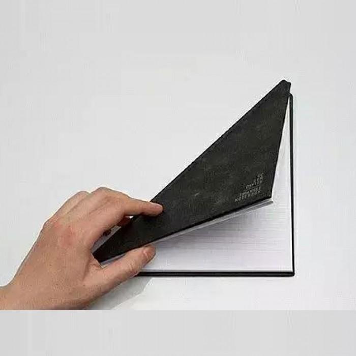 三角筆記本